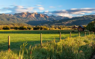 Halfway, Oregon