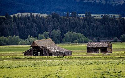 Lostine, Oregon