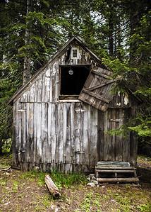 Cornucopia, Oregon