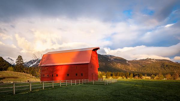 Joseph, Oregon