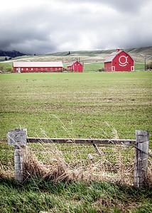 Joseph - Brennan Ranch (Hwy 350 and Prairie Creek Rd)