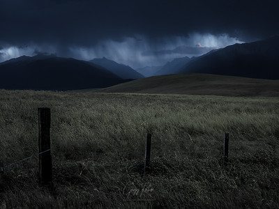 Incoming storm (2018)