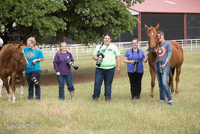 2017 TCP NTX Equine Photography Workshop