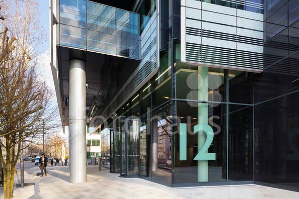 12 Hammersmith Grove