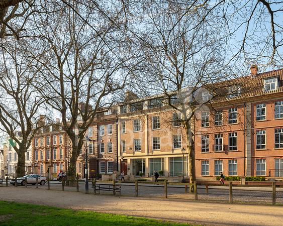 31-32 Queen Square, Bristol