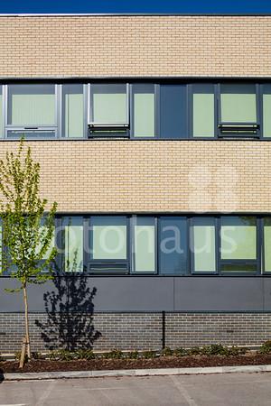 Apley House, Royal United Hospital, Bath