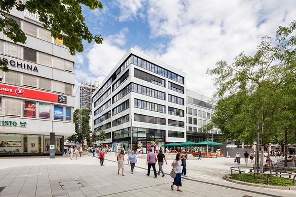 BUX, Büchsenstraße 8-10