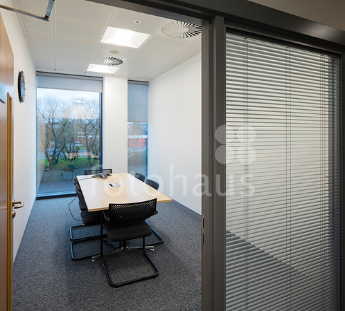 Darlington DfE Office Block