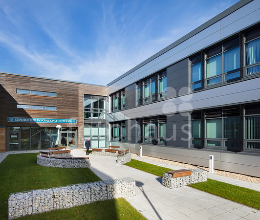Centre for Innovation and Enterprise, Begbroke Science Park
