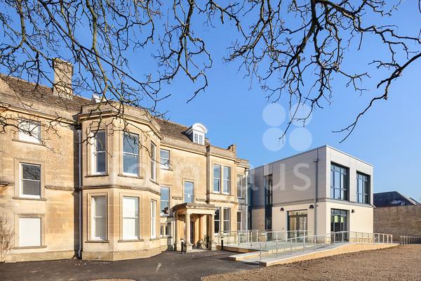 Corsham Digital Mansion