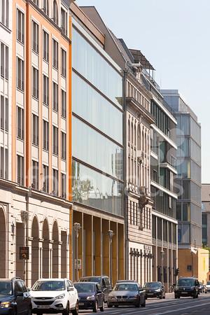 Das Goldene Haus, Leipziger Strasse 126