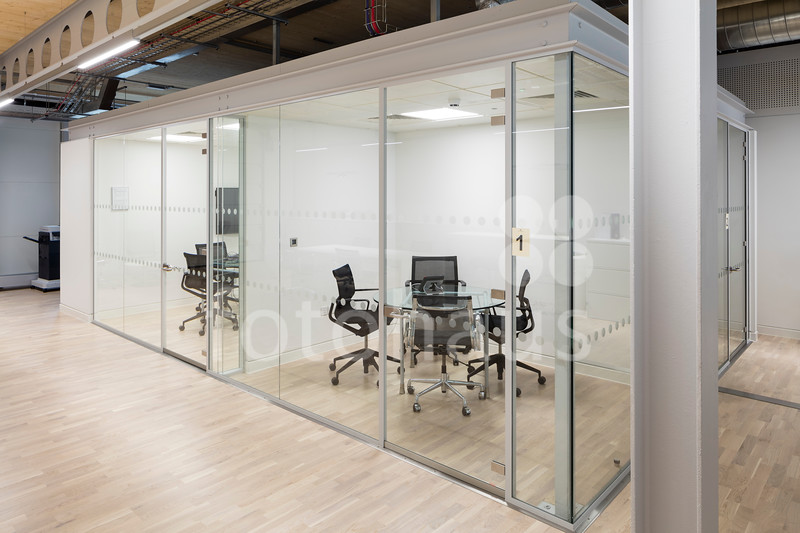 Dyson Ltd offices