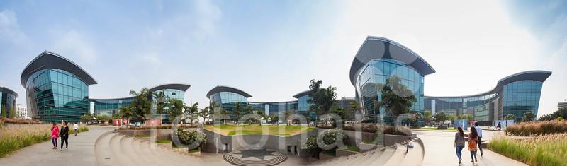 EON Technology park