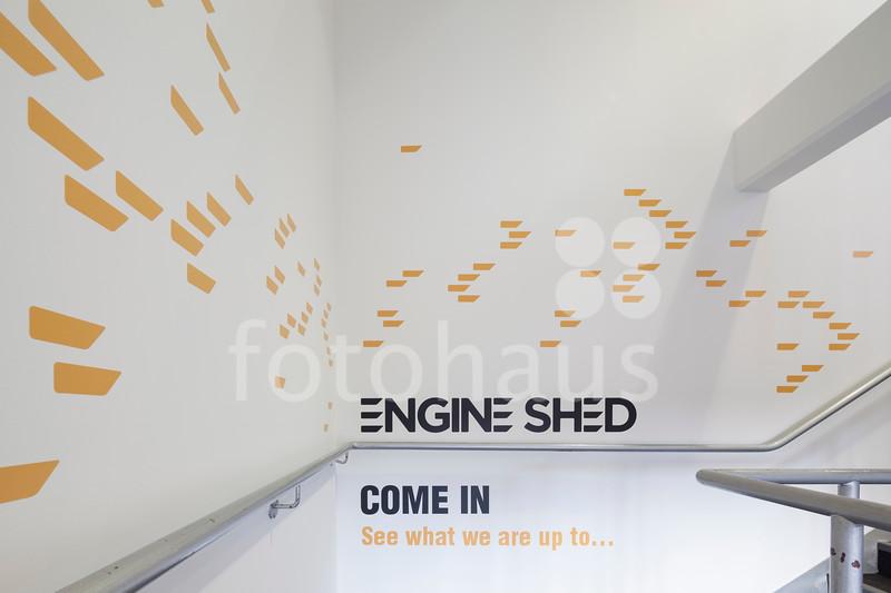 Engine Shed, Bristol