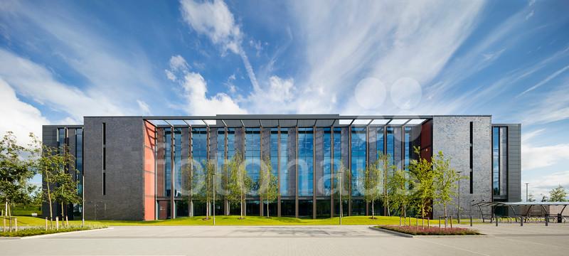 Farnborough Business Park