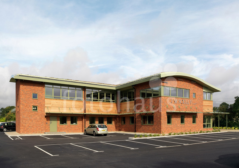 JM Scully Head Office