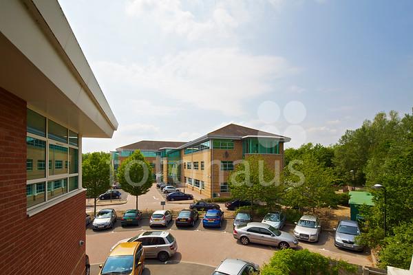Kingmaker Court, Warwick Technology park