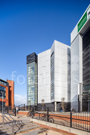 Lloyds Banking Group, The Gas Works, Belfast