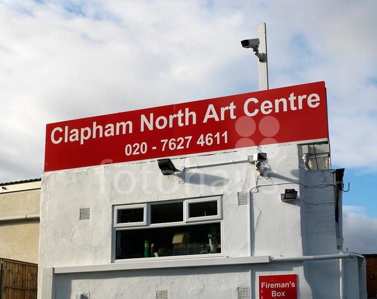 Needspace? Clapham