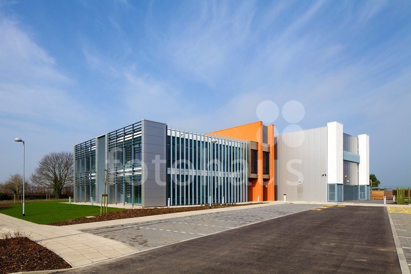 Netpark Technology Park