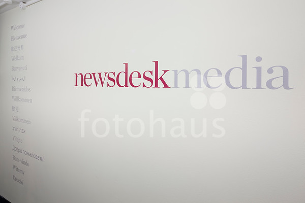 Newsdesk Media, 184-192 Drummond Street