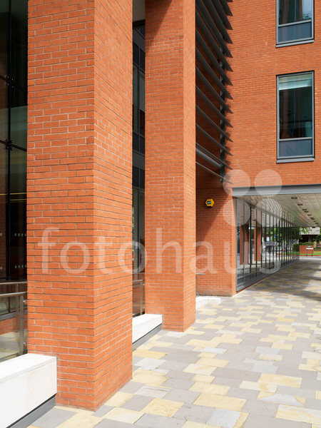 Portwall House