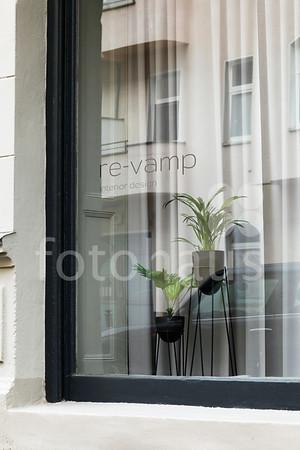 Revamp Office, Berlin