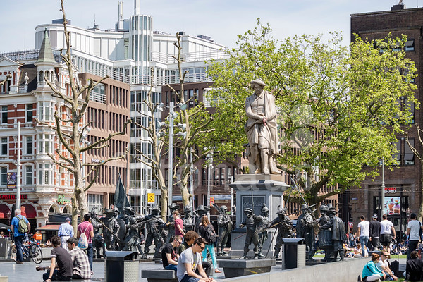 Rembrandtplein 29-45
