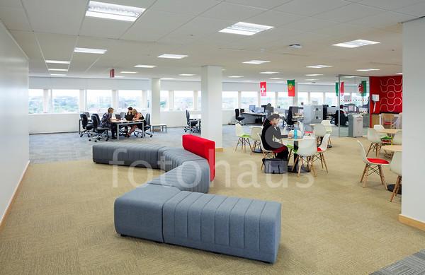 Santander offices