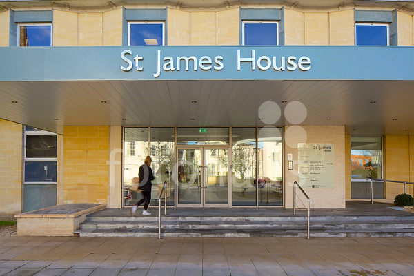 St James' House