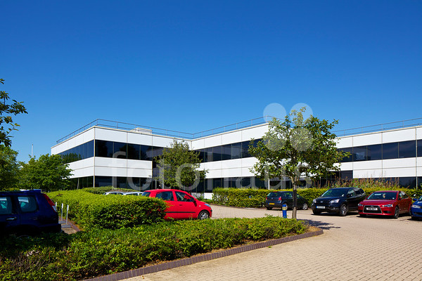 Thames Water Utilities call centre, Swindon