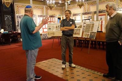 Jewish Bucharest