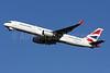 OpenSkies (British Airways) Boeing 757-236 ER WL G-BPEK (msn 25808) IAD (Brian McDonough). Image: 905408.