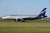 Aeroflot to launch new flights to Lyon, France