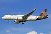Vistara takes delivery of its first Airbus A320neo