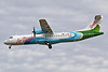 Air Vanuatu takes delivery of its first ATR 72-600