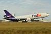 N370FE crash landed at Fort Lauderdale/Hollywood on October 28, 2016