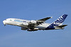 ANA orders three Airbus A380s