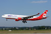 Airberlin cancels the Dusseldorf - Dallas/Fort Worth route