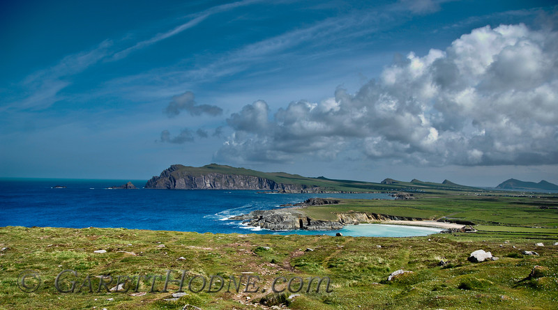 Sybil Head, Dingle Peninsula