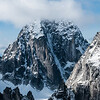 Denali Range Scenic Overflight