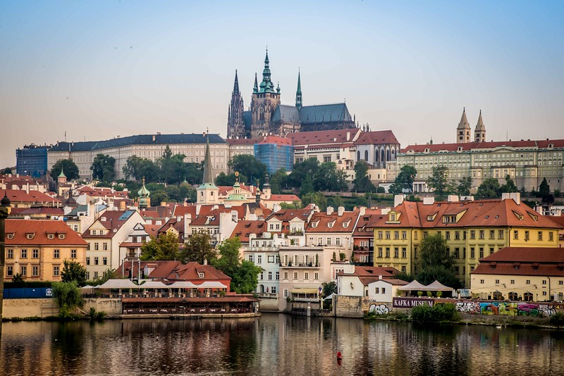Prague Photo Tour AUG 2015