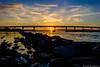 Sebastian Inlet Sunrise 7/7/18