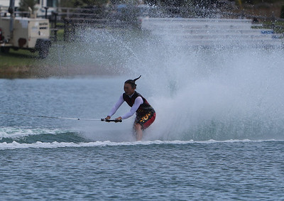 World Barefoot Water Ski Championships