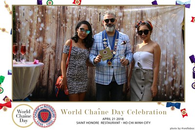 WefieBox-Photobooth-Vietnam-World-Chaine-Day-2018-in-Vietnam-ChaineVietnam-ChaineDesRotisseurs--19
