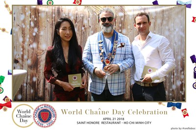 WefieBox-Photobooth-Vietnam-World-Chaine-Day-2018-in-Vietnam-ChaineVietnam-ChaineDesRotisseurs--05
