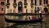 Venice Gandola Lady