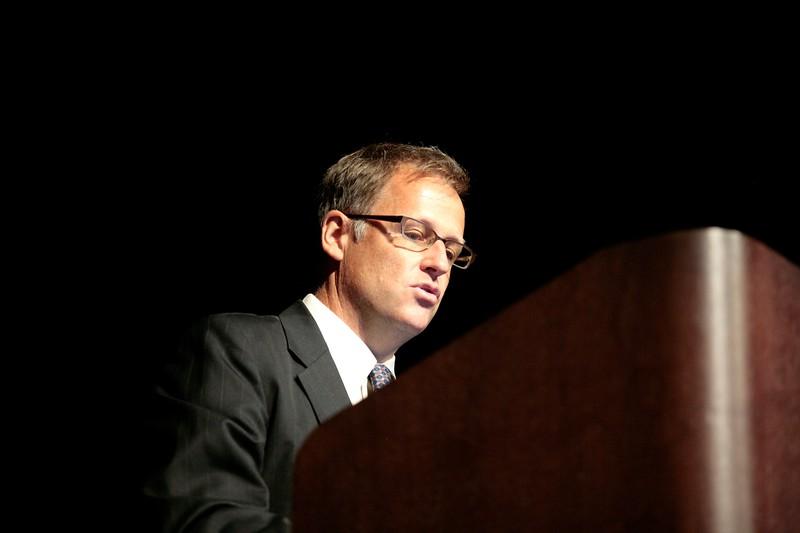 Professor Ian Foster