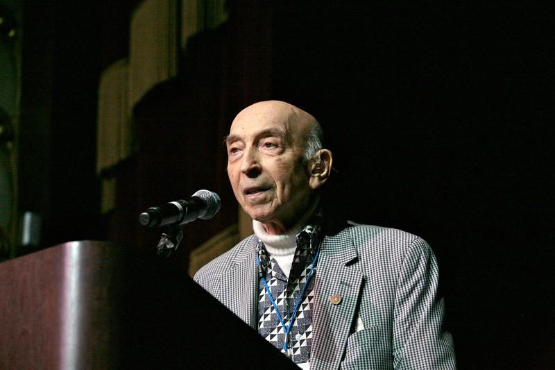 Prof. Lotfi A. Zadeh