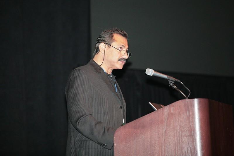 Prof. Hamid Arabnia
